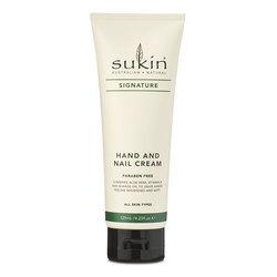 Sukin Signature Hand Nail Cream