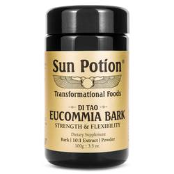 Sun Potion Eucommia Bark