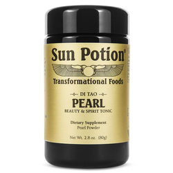Sun Potion Pearl Powder