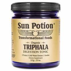 Sun Potion Triphala