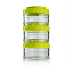 Sundesa Blender Bottle GoStak