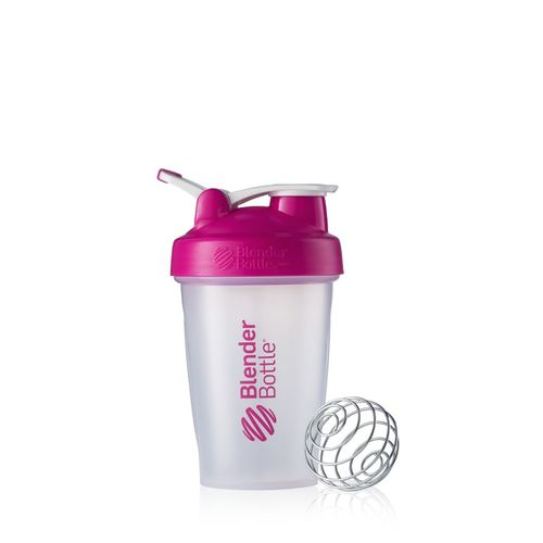 Blender Bottle Loop Top