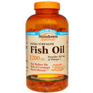Extra Strength Fish Oil