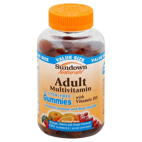 Adult Multivitamin