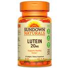 Sundown Naturals Lutein