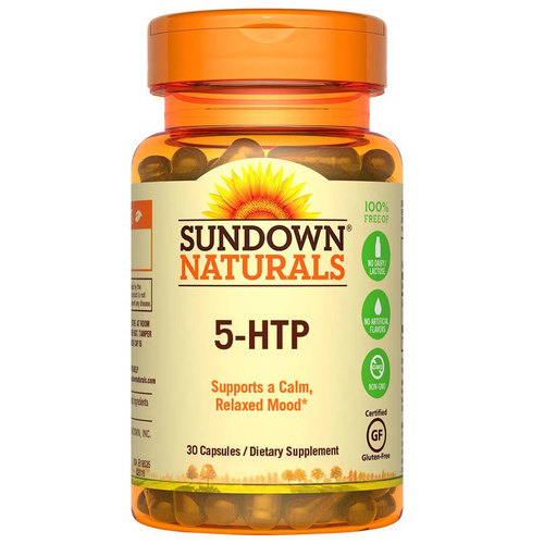 Sundown Naturals Htp Review