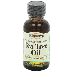 Sundown Naturals Tea Tree Oil