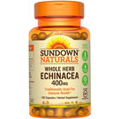Sundown Naturals Whole Herb Echinacea