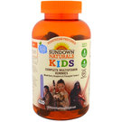 Sundown Naturals Complete Kids Multivitamins