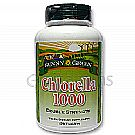 Sunny Green Double Strength Chlorella