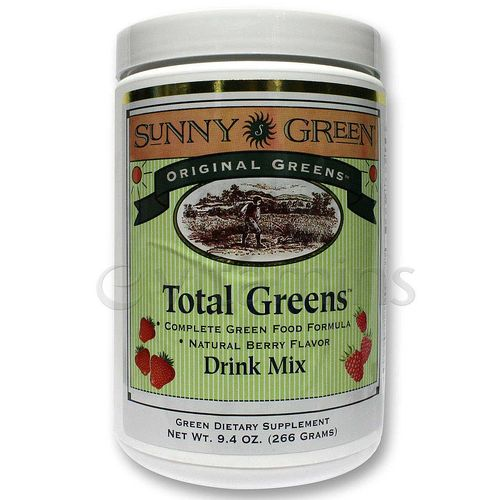 Total Greens Drink Mix