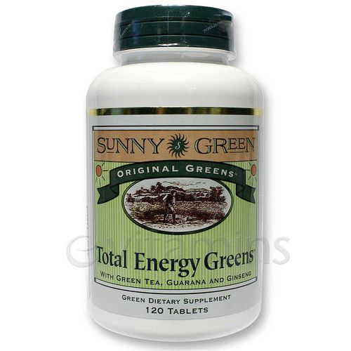 Total Energy Greens
