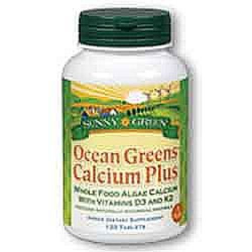 Ocean Greens Calcium Plus