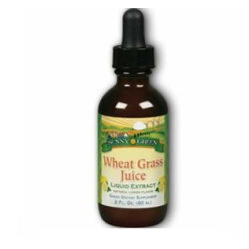Wheat Grass Concentrate