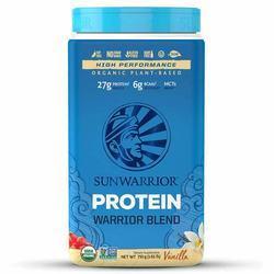 Sunwarrior Warrior Blend Protein