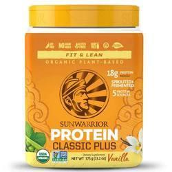 Sunwarrior Classic Plus Protein
