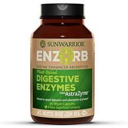 Sunwarrior Enzorb Digestive Enzymes