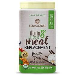 Sunwarrior Illumin8 Meal Replacement