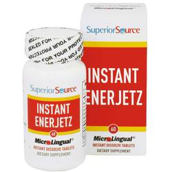 Superior Source Instant Enerjetz