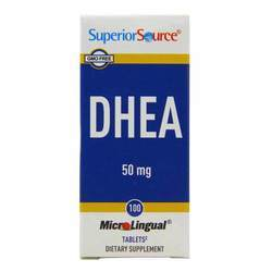 Superior Source DHEA