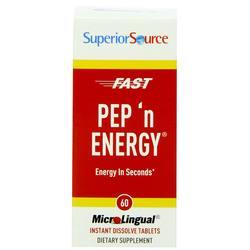 Superior Source Pep n' Energy