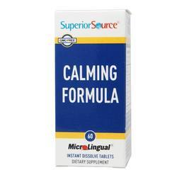 Superior Source Calming Formula