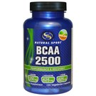 Supplement Training Systems BCAA 2500 XP