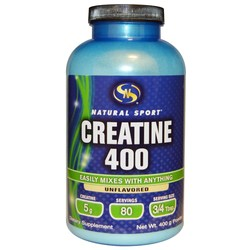 Supplement Training Systems Creatine 400