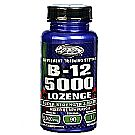 Supplement Training Systems Methylcobalamin B12 5000