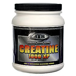 Supplement Training Systems Creatine 1000 XP