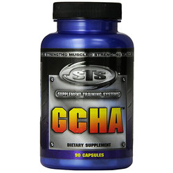 Supplement Training Systems GCHA