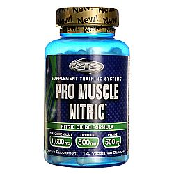 Supplement Training Systems Pro Muscle Nitric