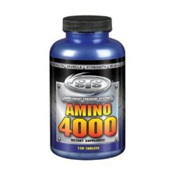 Supplement Training Systems Amino 4000