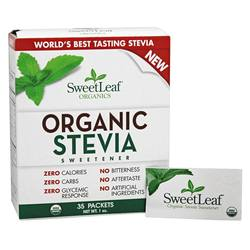 SweetLeaf Stevia Sweetener