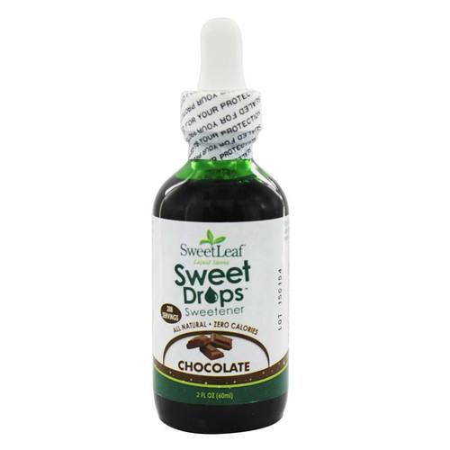 Sweet Drops Liquid Stevia Sweetener