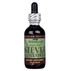 SweetLeaf Whole Leaf Stevia Concentrate