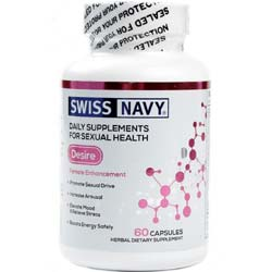 Swiss Navy Desire