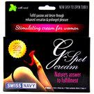 Swiss Navy G-Spot Cream