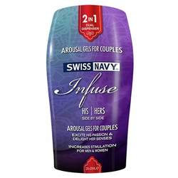 Swiss Navy Infuse