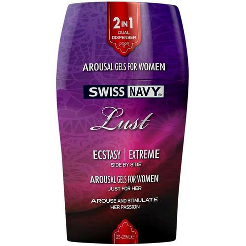 Arousal Gels For Women