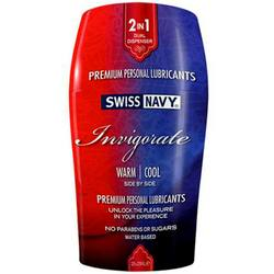Swiss Navy Side by Side Premium Personal Lubricants