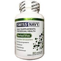 Swiss Navy Herbal Viva