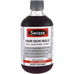 Swisse Hair Skin Nails