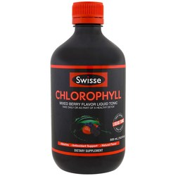 Swisse Chlorophyll