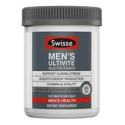Swisse Men's Ultivite Multivitamin