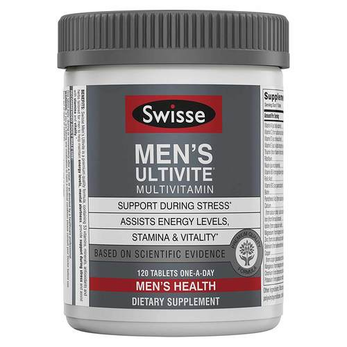 Men's Ultivite Multivitamin