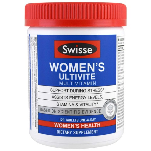 Women's Ultivite Multivitamin