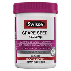 Swisse Grape Seed