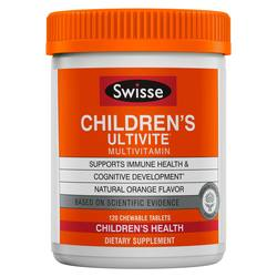 Swisse Children's Ultivite