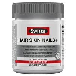 Swisse Hair Skin Nails Plus